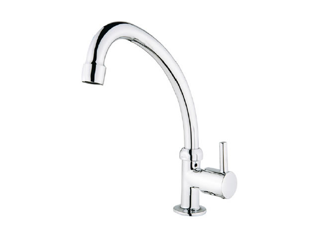 Single Bottom Tap